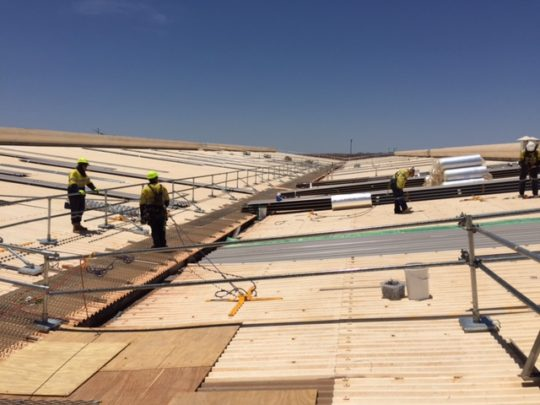Dampier-Commercial-Roofing-Project1