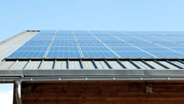 10 Considerations When Installing Solar on a Commercial Roof