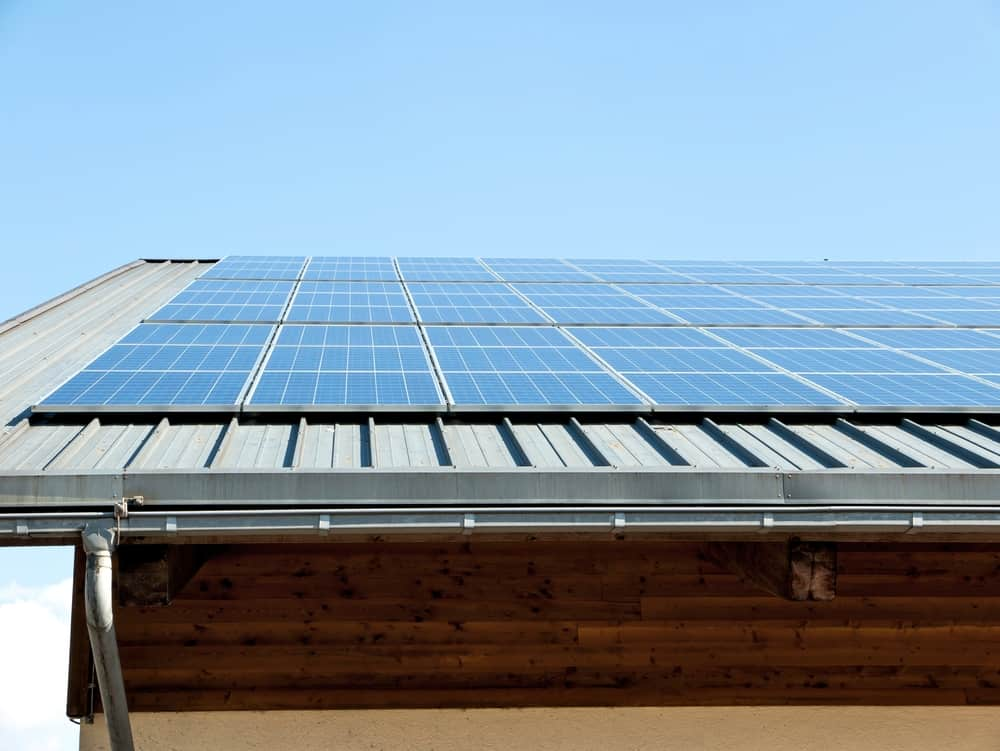 10 Considerations When Installing Solar on a Commercial Roof - PRC ...