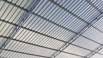 Commercial Roofing for Industrial Locations: A Balanced Approach