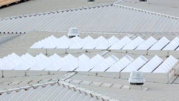 Commercial Roofing Inspections: How Does Your Roof Hold Up?