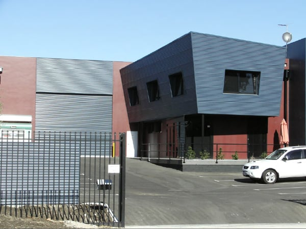 , Commercial Roofing And Building Services Perth