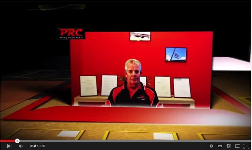 , About PRC Building Services