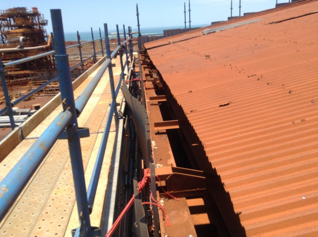 Common Perth Commercial Roofing Problems - PRC Building ...