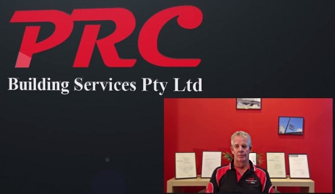 , PRC Building Services – Who we Partner With