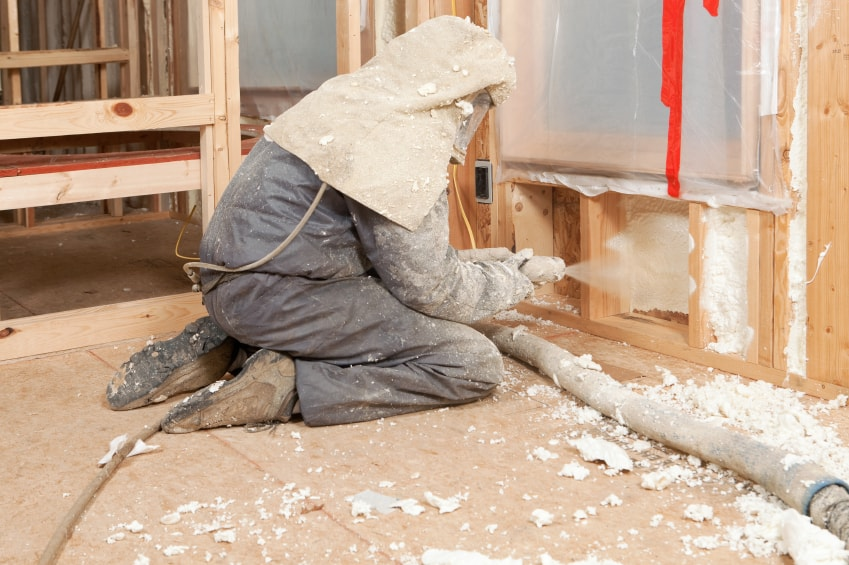 , 5 Tips to Select Right Insulation for Commercial Warehouses
