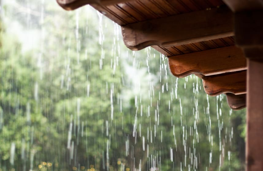 , Heavy Rain? Here's What to Do to Keep Your Commercial Roof in Shape