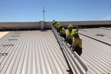 Commercial Roofing Company In Perth Wa Prc Building