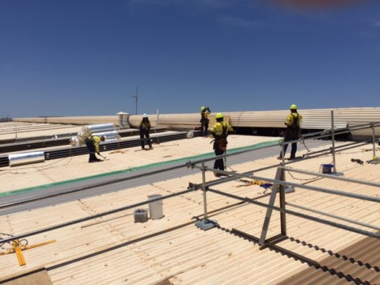 Dampier-Commercial-Roofing-Project2