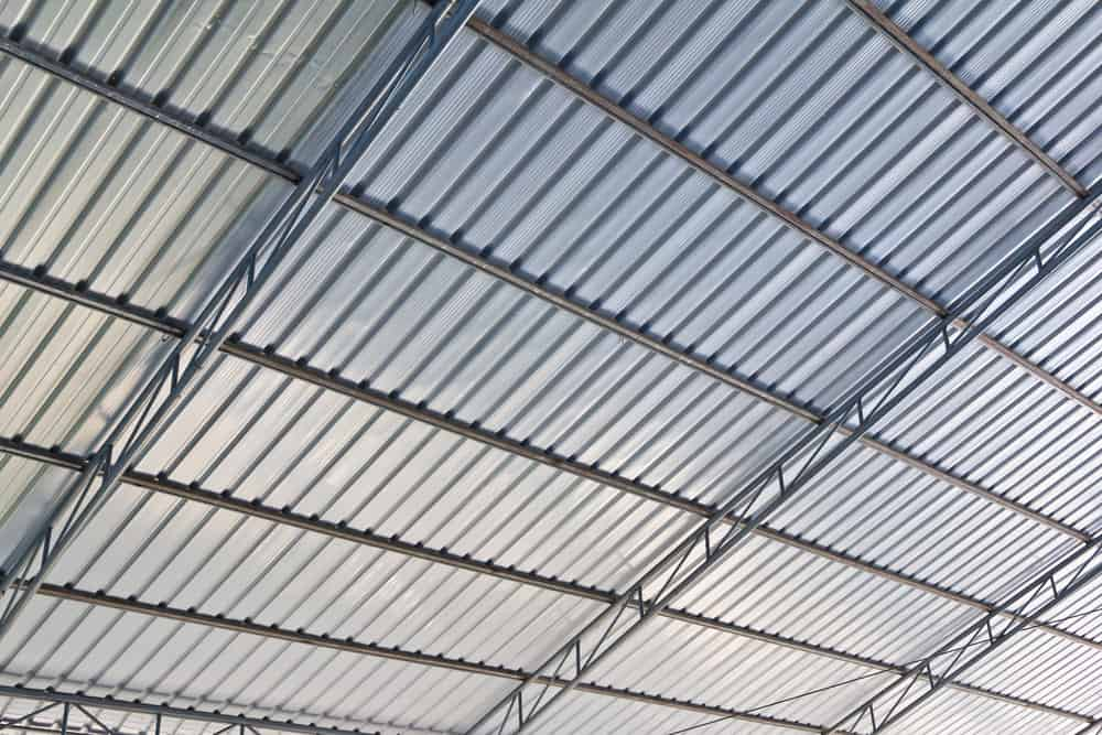 , Commercial Roofing for Industrial Locations: A Balanced Approach