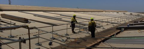 Commercial Roofing Services in Perth, WA